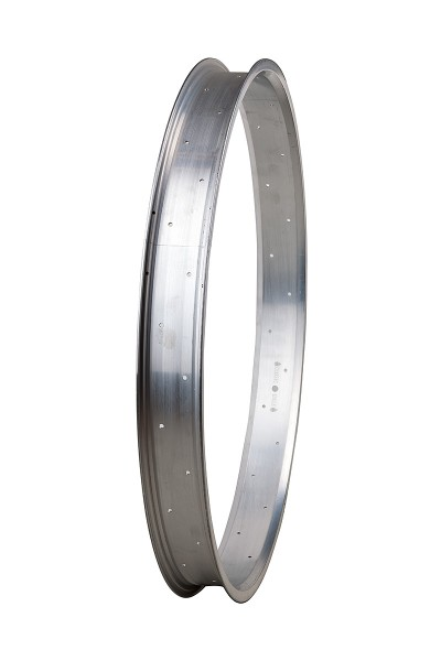 Alu rim 27,5 inch 67 mm raw