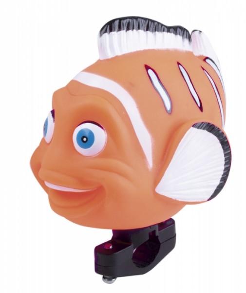 Bulb Horn Clownfish