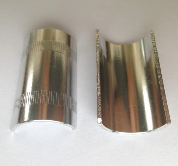 Handlebar Reducer / Spacer 22,2 - 25,4 mm