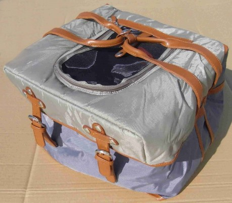 Petbag Transportation and Carry Bag for Pets