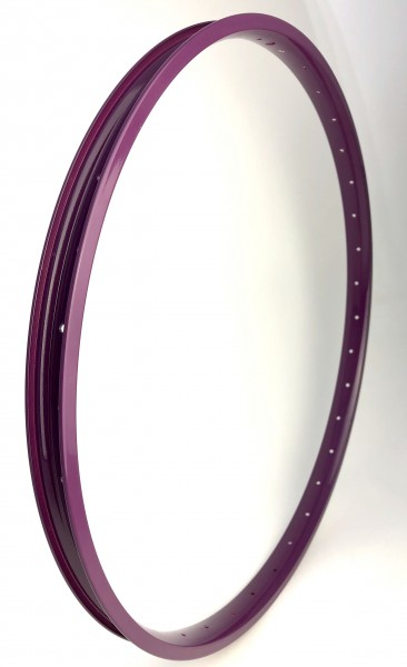 Original Felt Jasmine rim purple