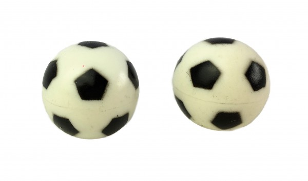 Valve Caps Soccer Ball