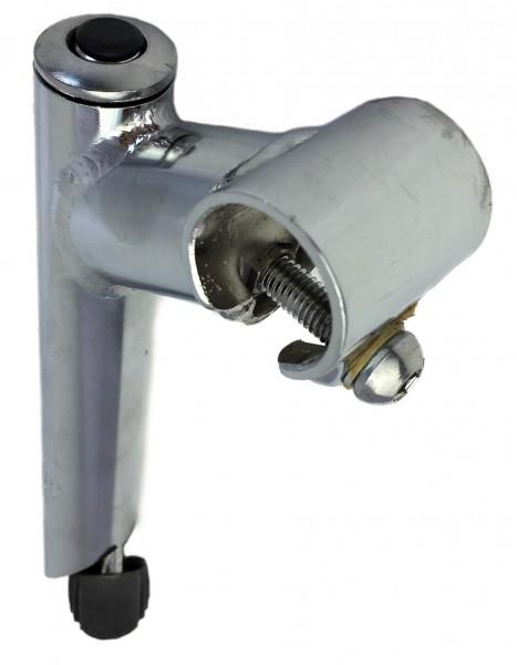 Stem 25,4 - 25,4 Steel cp Humpert Ergotec CV 100