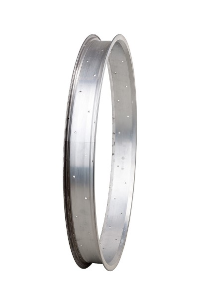Alu rim 26 inch 67 mm raw