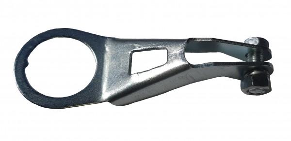 Headlight Bracket for Stem 25,4 mm