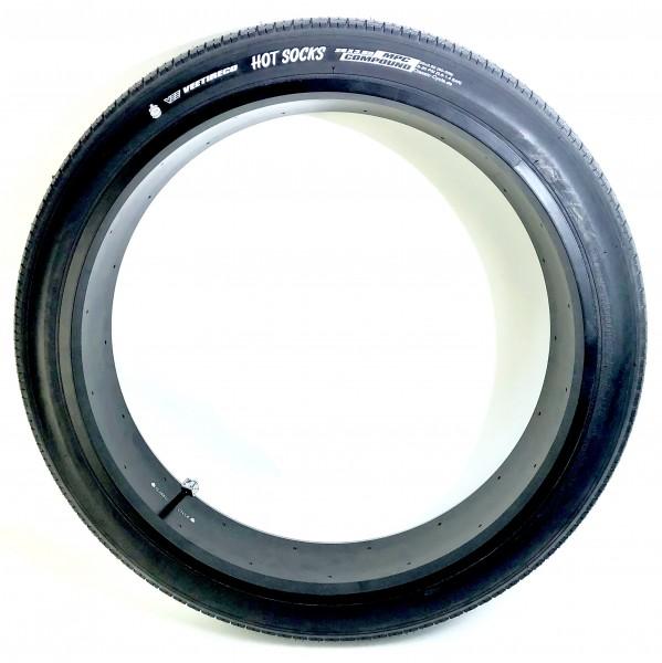 Tire Cruiser / Fat Bike Classic Cycle Hot Socks 26 x 3.5 90-559 black