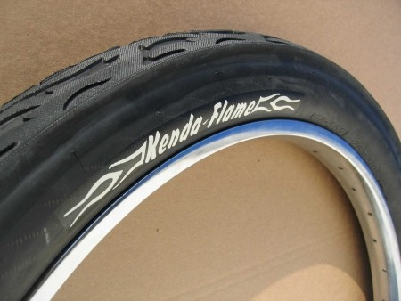 Tire Kenda Flame 20 x 3.0